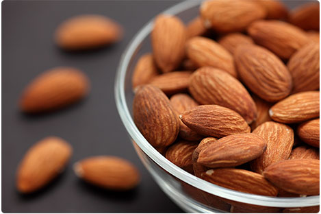 Almond Storage Tips, California Almonds