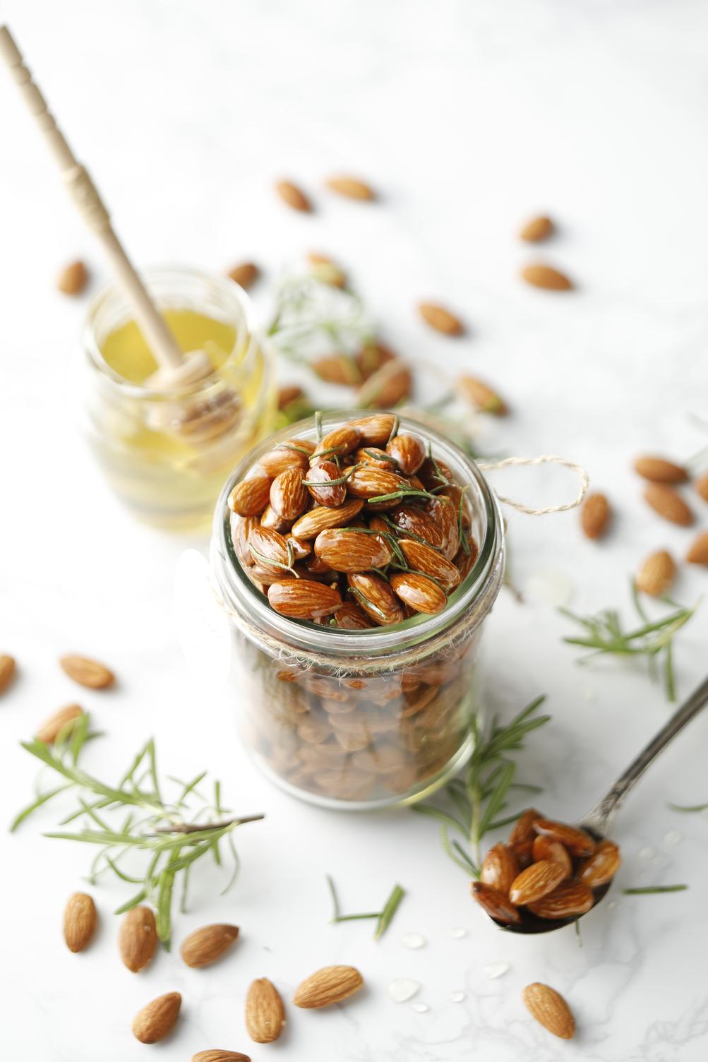 Almond Combos